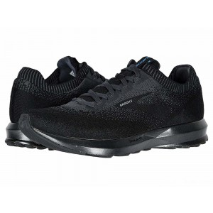 Brooks Levitate 2 Black/Ebony/Black [Clearance Sale]