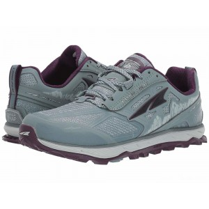 Altra Footwear Lone Peak 4 Low RSM Light Gray [Sale]