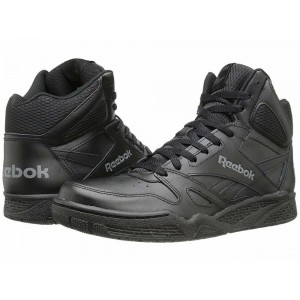 Reebok Royal BB4500 Hi Black/Shark [Sale]