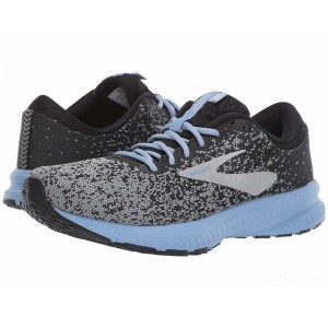 Brooks Launch 6 Black/Primer/Bel Air Blue [Clearance Sale]