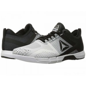 Reebok Crossfit Grace TR White/Black/Cloud Grey/Pewter [Sale]