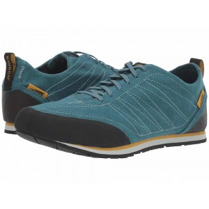 Altra Footwear Wahweap Teal/Yellow [Sale]