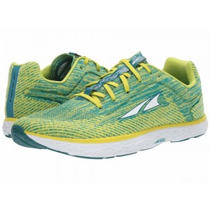 Altra Footwear Escalante 2 Lime/Teal [Sale]