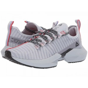 Reebok Sole Fury SE Cold Grey/Primal Red/Crushed Cobalt/White/Black [Sale]