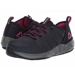 Reebok Work Astroride Work Dark Navy/Purple [Sale]
