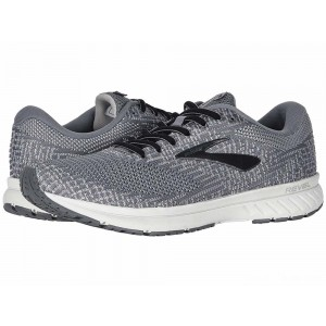 Brooks Revel 3 Quiet Shade/Opal Grey/Black [Clearance Sale]