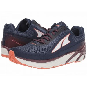 Altra Footwear Torin 4 Plush Navy/Plum [Sale]