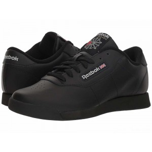 Reebok Lifestyle Princess Leather Black [Sale]