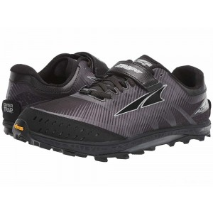 Altra Footwear King MT 2 Black [Sale]