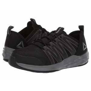 Reebok Work Astroride Work Black/Dark Grey [Sale]