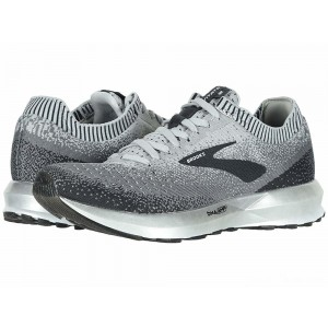 Brooks Levitate 2 Grey/Ebony/White [Clearance Sale]