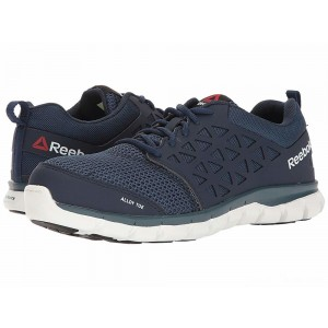 Reebok Work Sublite Cushion Work SD Navy [Sale]