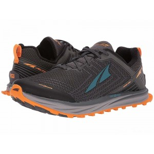 Altra Footwear Timp 1.5 Gray/Orange [Sale]