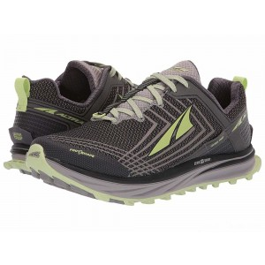 Altra Footwear Timp 1.5 Gray/Lime [Sale]