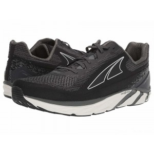 Altra Footwear Torin 4 Plush Black/Gray [Sale]