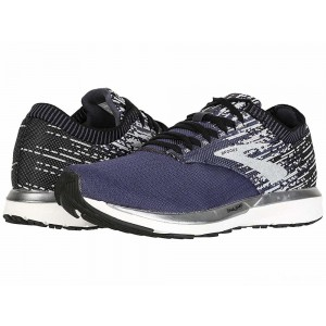 Brooks Ricochet Greystone/Grey/Navy [Clearance Sale]