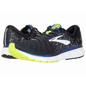 Brooks Glycerin 17 Black/Blue/Nightlife [Clearance Sale]