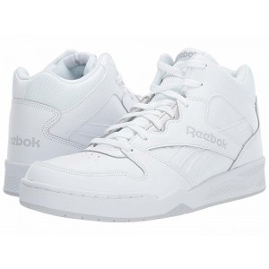 Reebok Lifestyle Royal BB4500H2 XE White/Light Grey Heather Solid Grey [Sale]