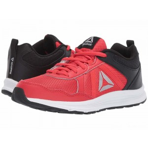 Reebok Kids Almotio 4.0 (Little Kid/Big Kid) Red/Black/White/Silver [Sale]