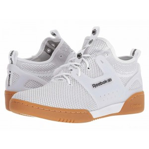 Reebok Lifestyle Workout ULS ULTK White/Black/Gum [Sale]