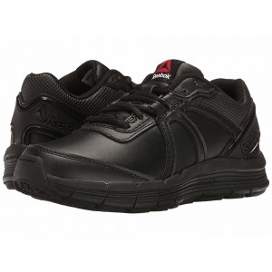 Reebok Work Guide Work Soft Toe Black [Sale]