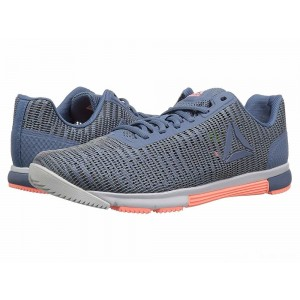 Reebok Speed TR Flexweave Blue Slate/Spirit White/Digital Pink [Sale]