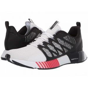 Reebok Fusion Flexweave Cage Black/Primal Red/White [Sale]