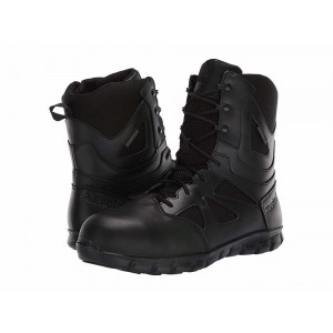 Reebok Work Sublite Cushion Tactical Black 5 [Sale]