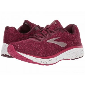 Brooks Anthem 2 Fig/Pink/Champagne [Clearance Sale]