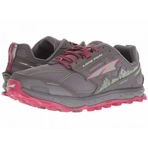 Altra Footwear Lone Peak 4 Raspberry [Sale]