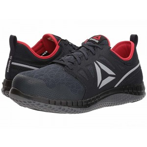 Reebok Work Zprint Work Navy/Red/Grey [Sale]