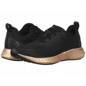 Reebok Flashfilm Black/Rose Gold [Sale]