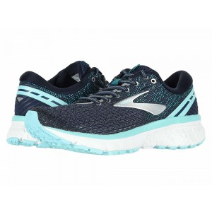 Brooks Ghost 11 Navy/Grey/Blue [Clearance Sale]
