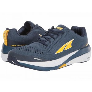 Altra Footwear Paradigm 4.5 Blue/Yellow [Sale]