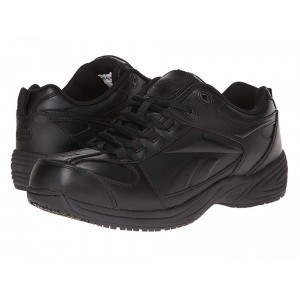 Reebok Work Jorie Soft Toe Black [Sale]