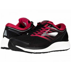 Brooks Addiction 13 Black/Pink/Grey [Clearance Sale]