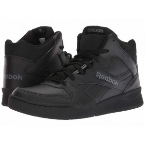 Reebok Lifestyle Royal BB4500 Hi 2 Black/Alloy [Sale]