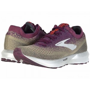 Brooks Levitate 2 Cashmere/Bloom/Silver [Clearance Sale]