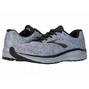 Brooks Anthem 2 Grey/Black/Grey [Clearance Sale]