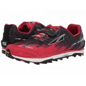 Altra Footwear King MT 1.5 Red 2 [Sale]