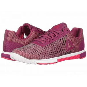 Reebok Speed TR Flexweave Twisted Berry/Twisted Pink/White [Sale]