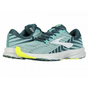 Brooks Launch 6 Latigo/Pacific/Nightlife [Clearance Sale]