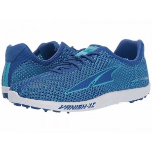 Altra Footwear Vanish XC Blue [Sale]
