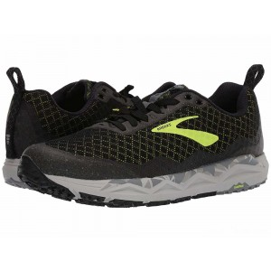 Brooks Caldera 3 Black/Grey/Nightlife [Clearance Sale]