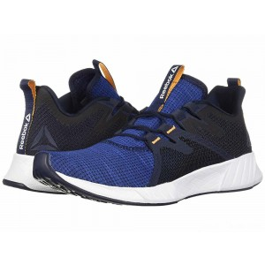 Reebok Fusium Run 2.0 Collegiate Navy/Crushed Cobalt/White/Gold [Sale]