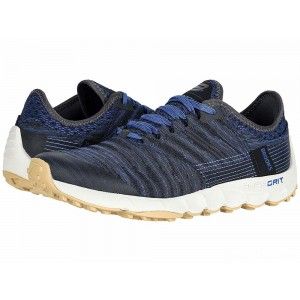 Brooks PureGrit 8 Black/Amparo Blue/Ebony [Clearance Sale]