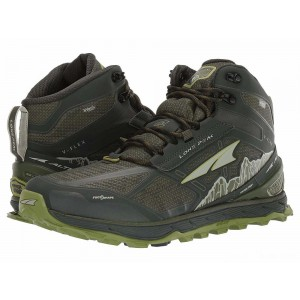 Altra Footwear Lone Peak 4 Mid RSM Deep Forest [Sale]