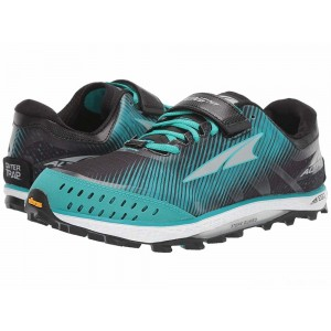 Altra Footwear King MT 2 Teal/Black [Sale]