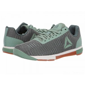 Reebok Speed TR Flexweave Chalk Green/Industrial Green/Chalk/Gum [Sale]