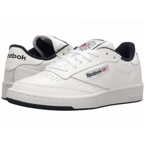 Reebok Lifestyle Club C 85 Int/White/Navy [Sale]